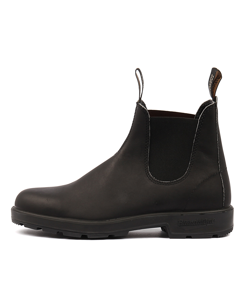 Blundstone 510 Womens Black Ankle Boots