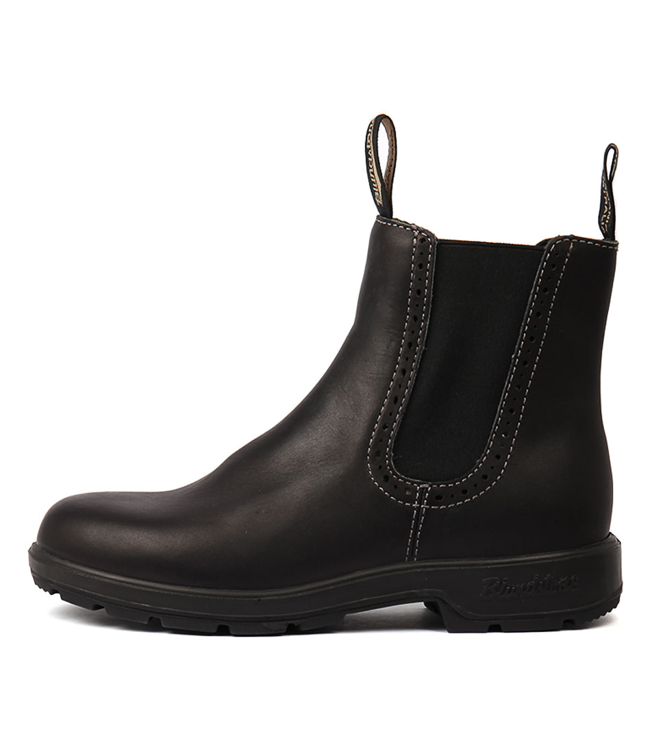 Blundstone 1448 Black Ankle Boots