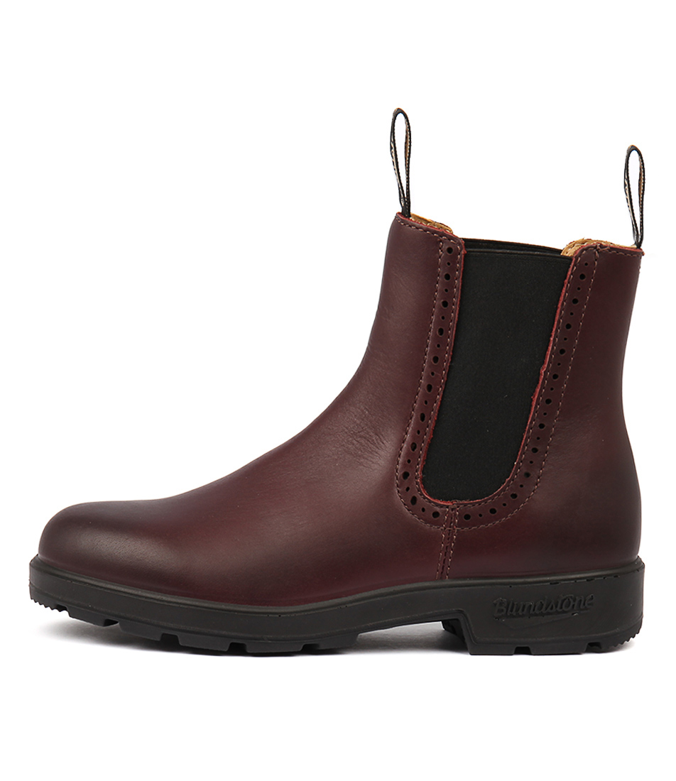 Buy Blundstone 1352 Shiraz Ankle Boots online with free shipping