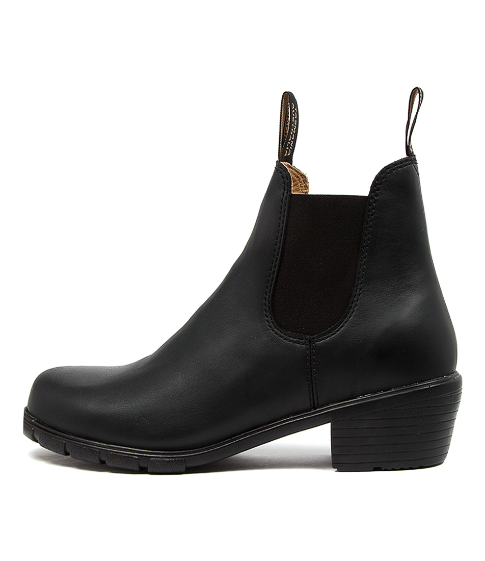 Buy Blundstone 1671 Bz Black Ankle Boots online with free shipping