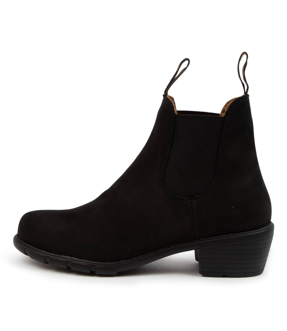 Buy Blundstone 1960 Womens Boot Bz Black Ankle Boots online with free shipping