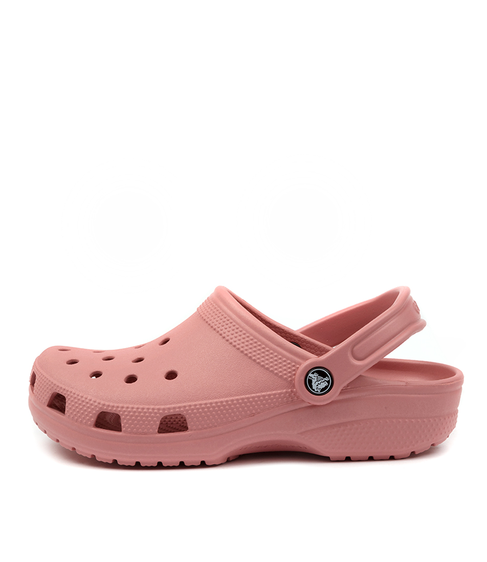 Buy Crocs 10001 Classic W Cc Blossom Flat Sandals online with free shipping