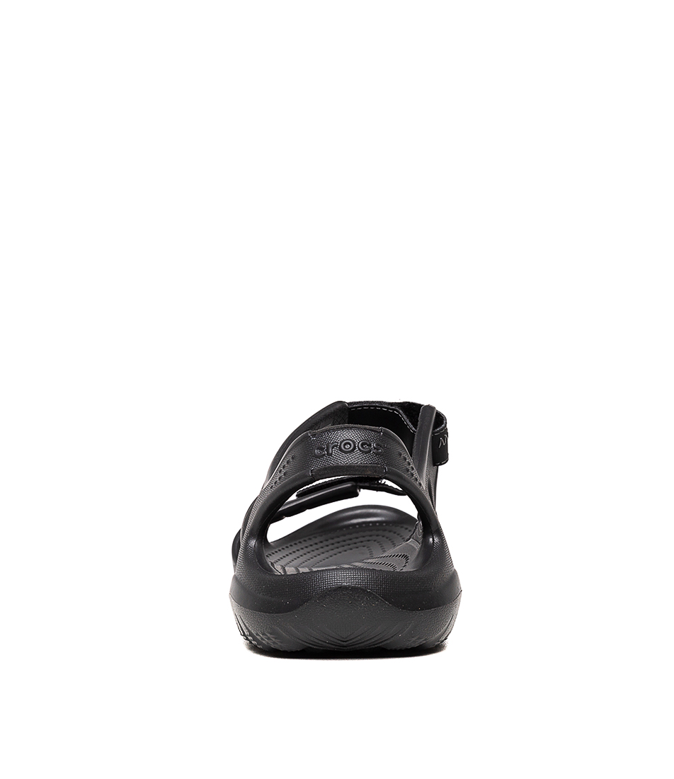 thumbnail 3 - New Crocs Swiftwater Sandal Men's Mens Shoes Casual Sandals Sandals Flat