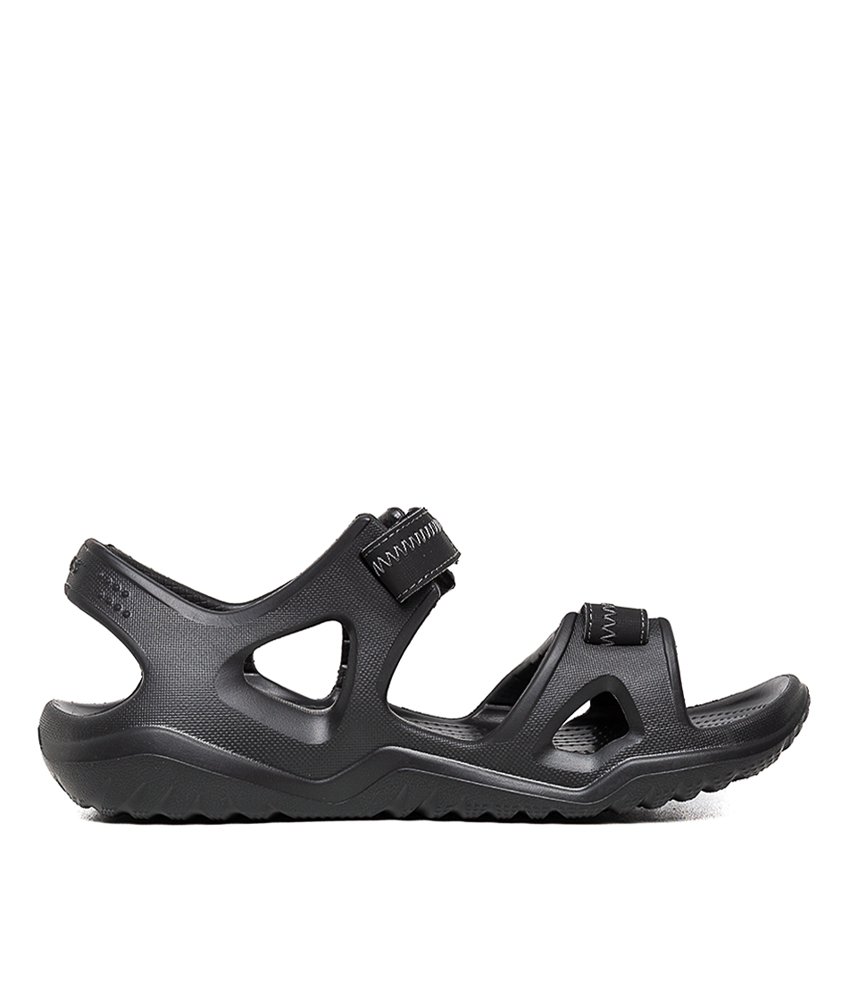 thumbnail 4 - New Crocs Swiftwater Sandal Men's Mens Shoes Casual Sandals Sandals Flat