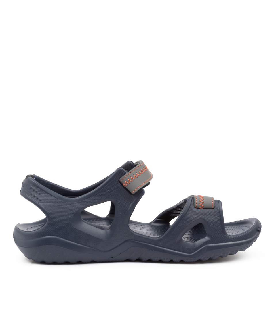 thumbnail 14 - New Crocs Swiftwater Sandal Men's Mens Shoes Casual Sandals Sandals Flat