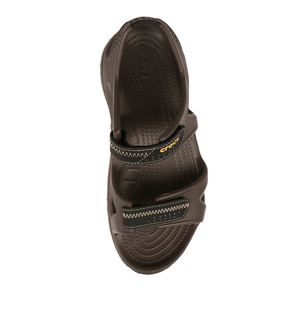 thumbnail 10 - New Crocs Swiftwater Sandal Men's Mens Shoes Casual Sandals Sandals Flat