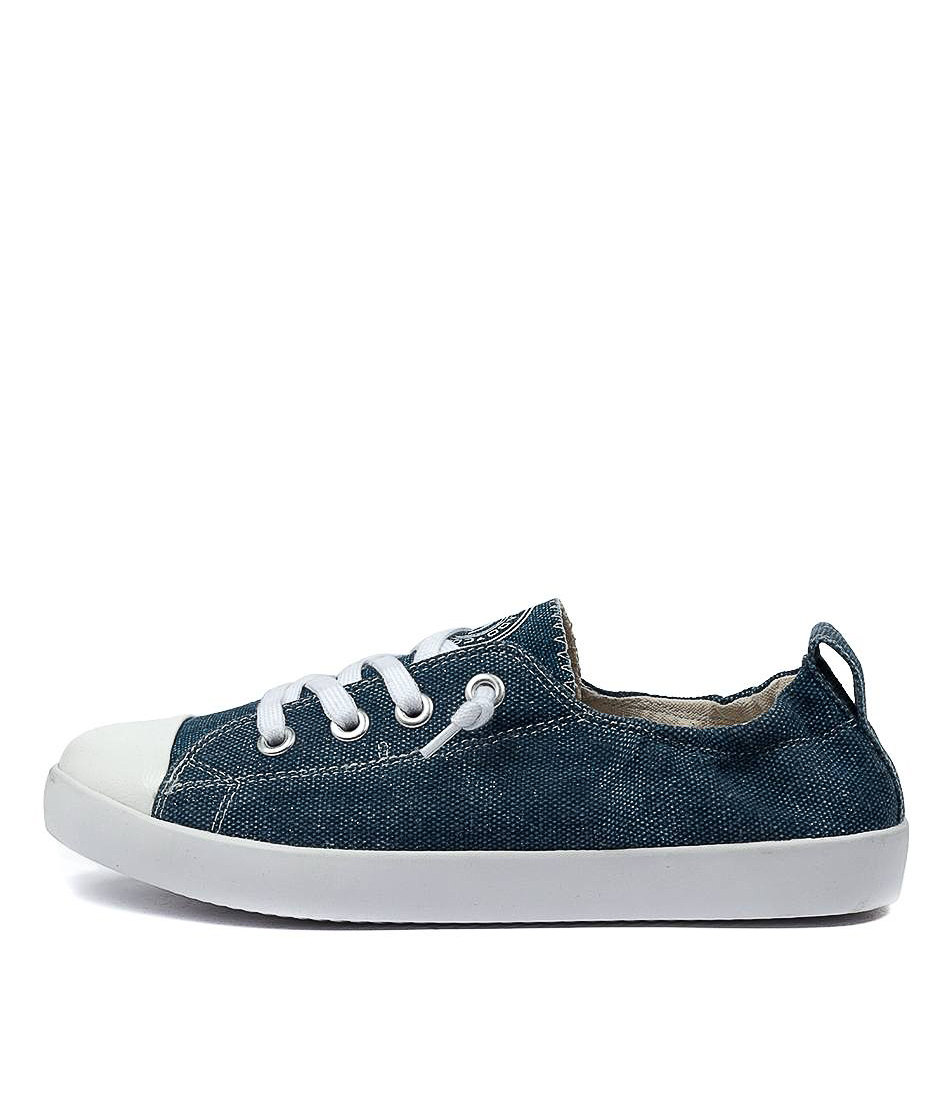 Buy Colorado Empory Navy Metallic Sneakers online with free shipping