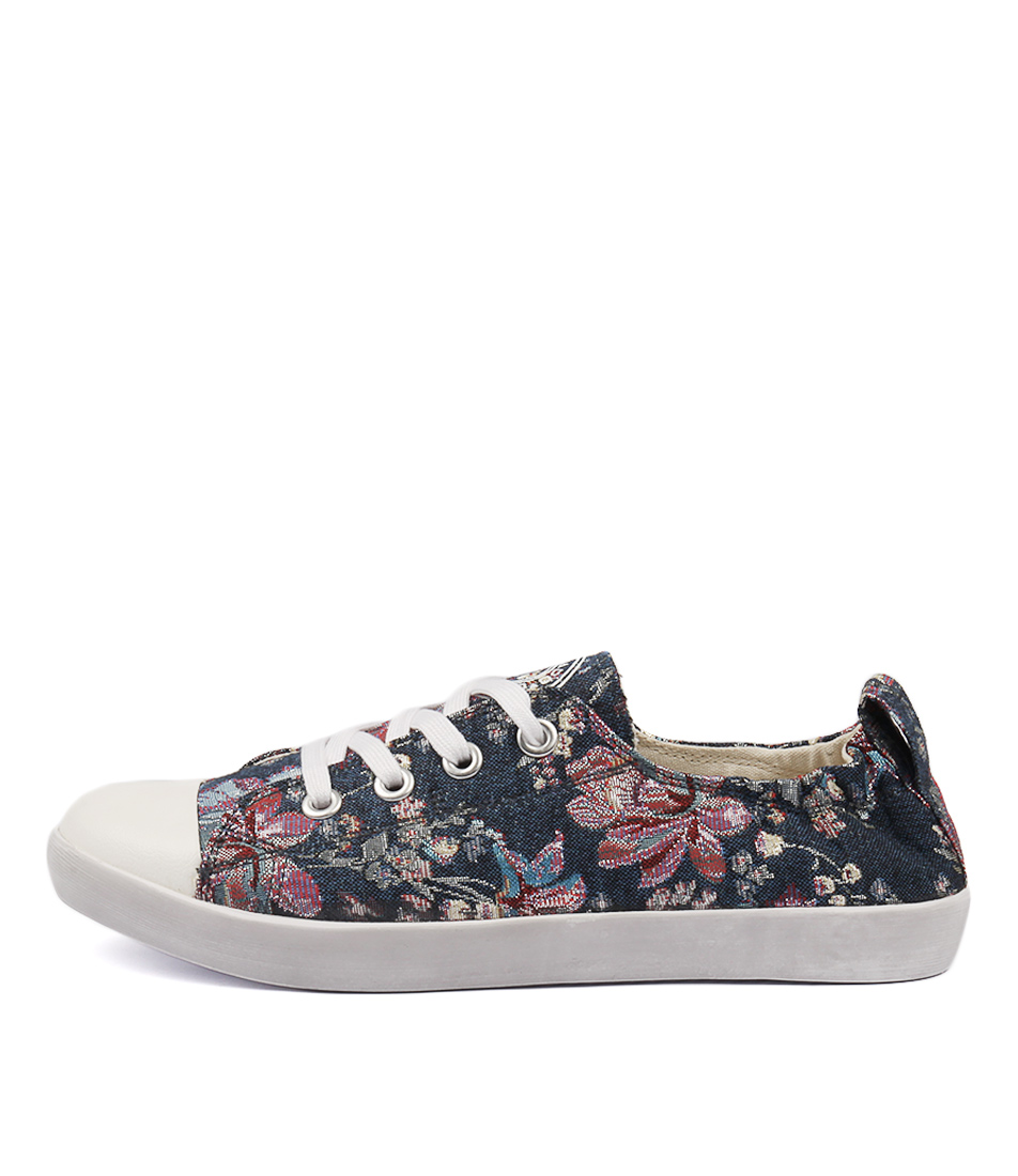 Buy Colorado Empory Denim Rose Flor Sneakers online with free shipping