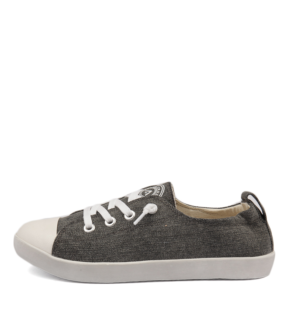 Colorado Empory Charcoal Sneakers