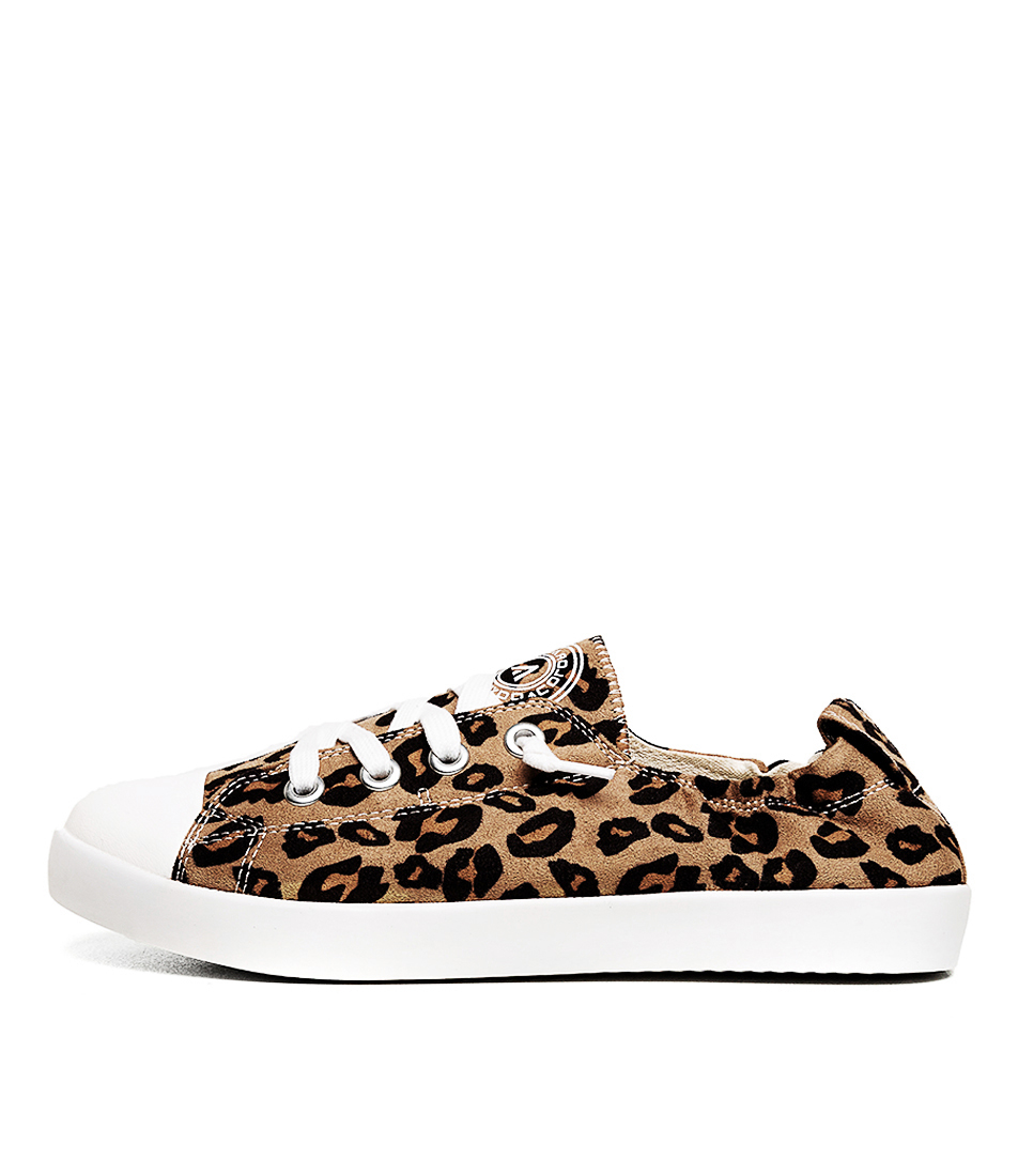 Buy Colorado Empory Neutral Leopard Sneakers online with free shipping