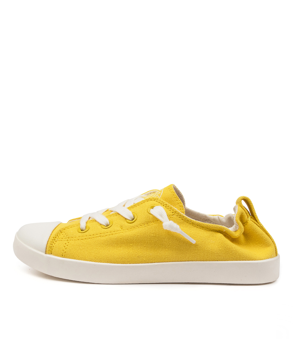 Buy Colorado Empory Neon Yellow Sneakers online with free shipping