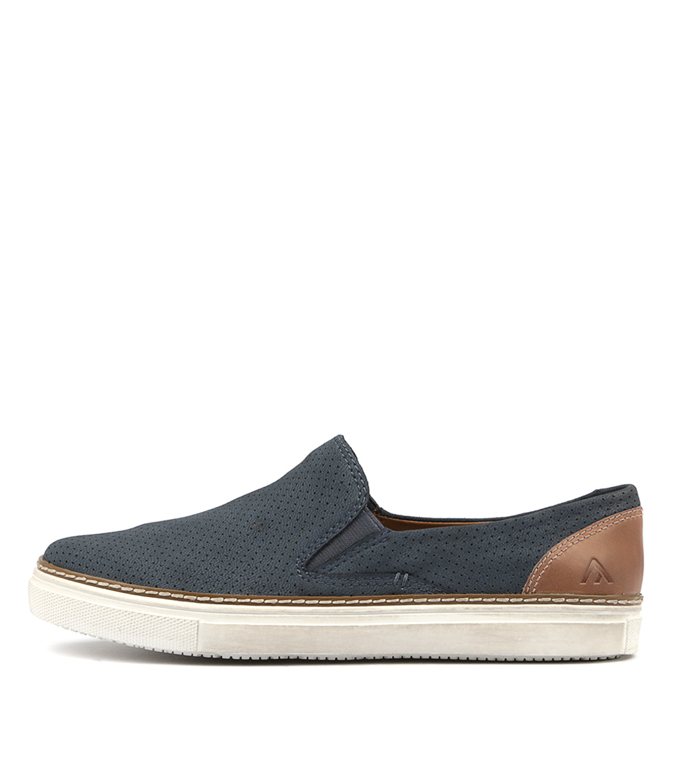 Colorado Lizzabe Blue Sneakers
