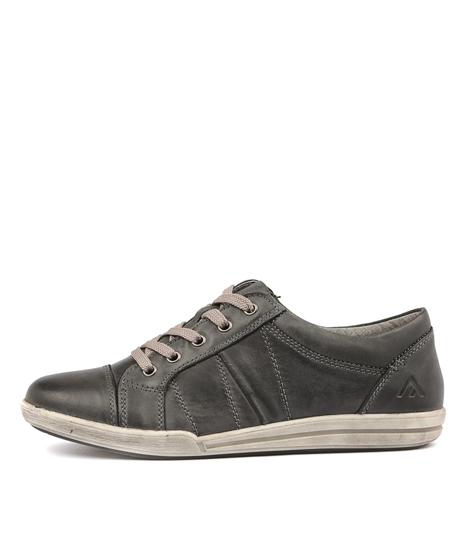Buy Colorado Midtown Charcoal Sneakers online with free shipping
