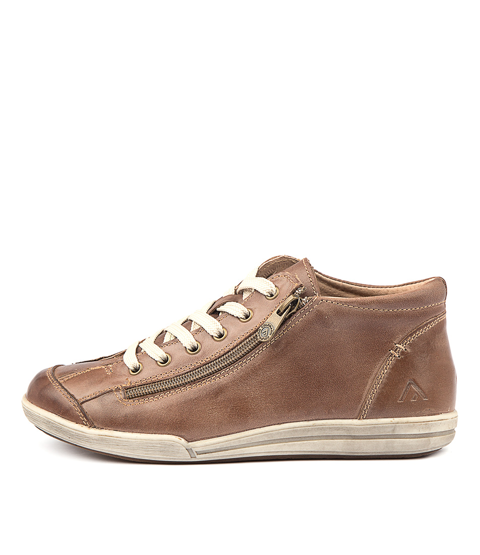 Buy Colorado Marella Dark Taupe Sneakers online with free shipping