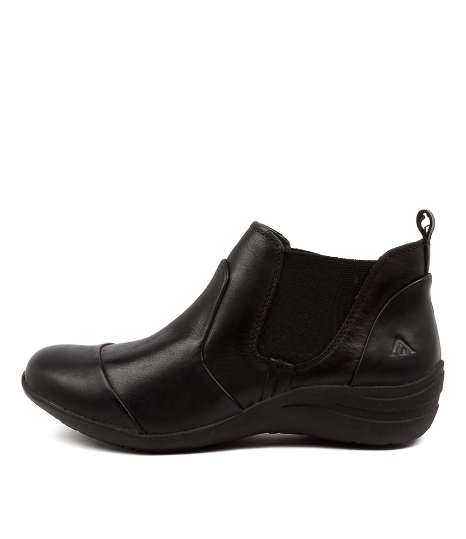 Buy Colorado Beauty Cf Black Ankle Boots online with free shipping