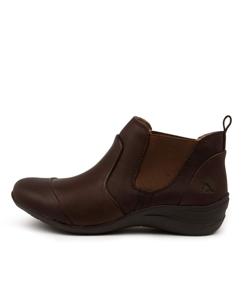 Buy Colorado Beauty Cf Brown Ankle Boots online with free shipping