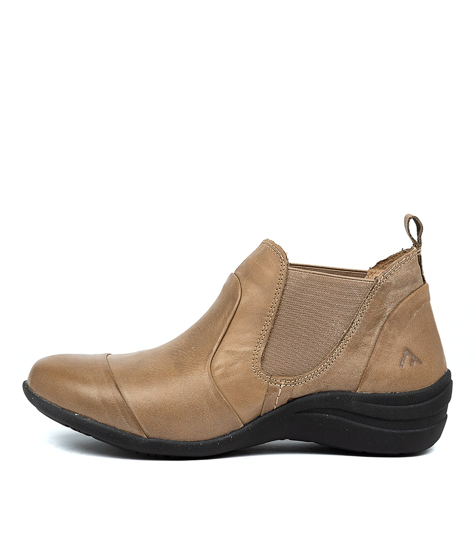 Buy Colorado Beauty Cf Taupe Ankle Boots online with free shipping