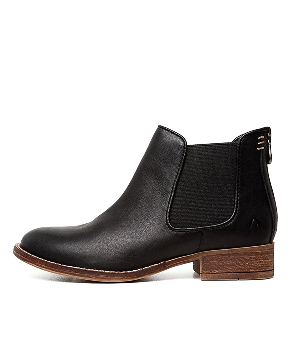 Buy Colorado Jovita Cf Black Ankle Boots online with free shipping