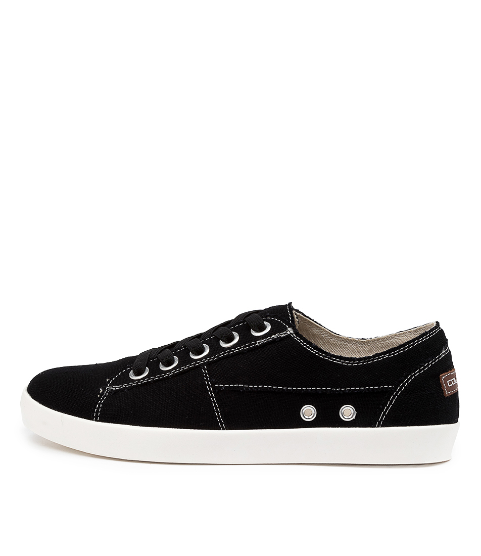 Buy Colorado Elven Cf Black Flats online with free shipping