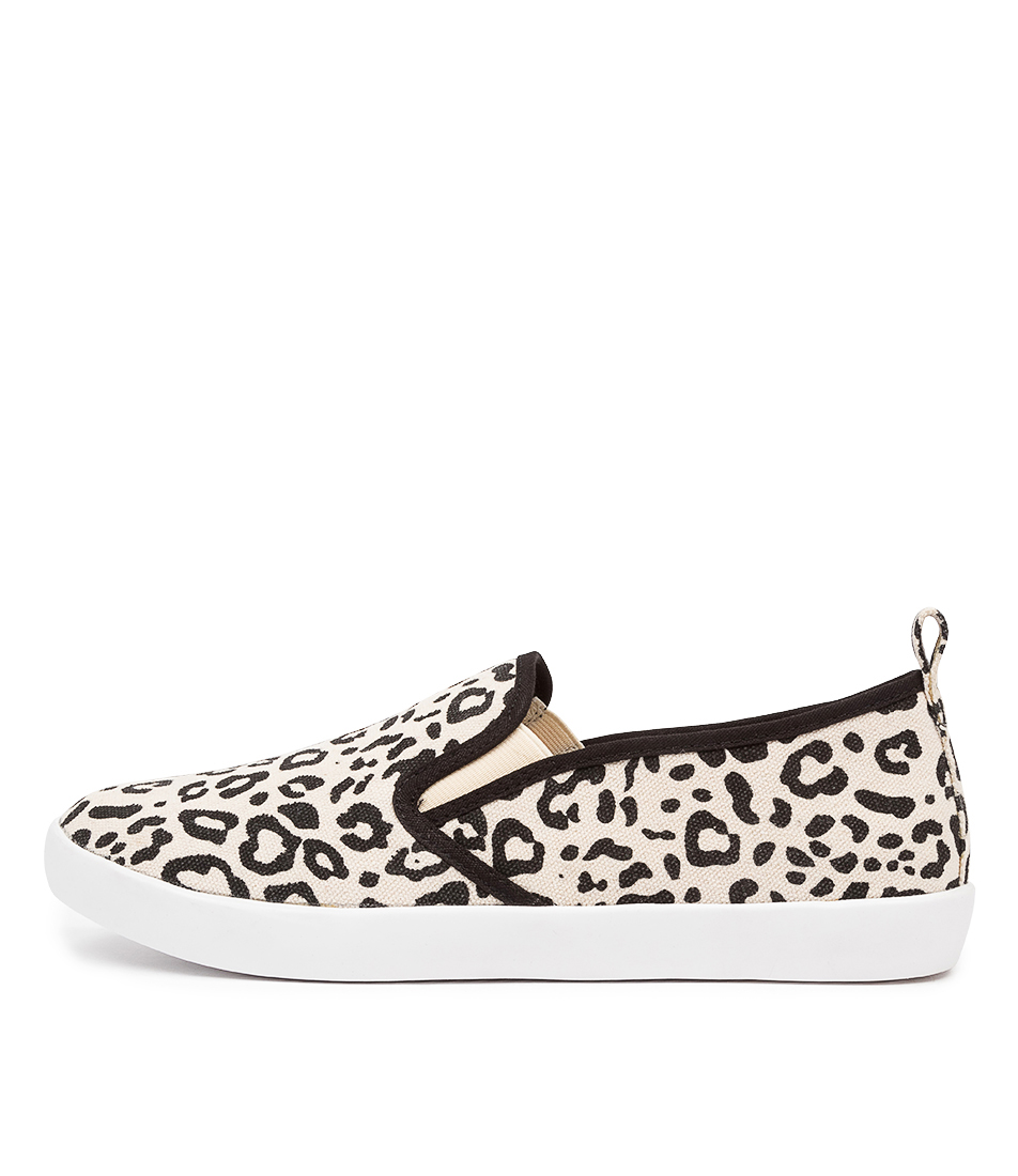 Buy Colorado Embla Cf Leopard Comfort Flats online with free shipping
