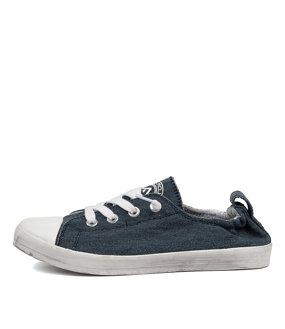 Buy Colorado Empory Eco Cf Denim Eco Sneakers online with free shipping