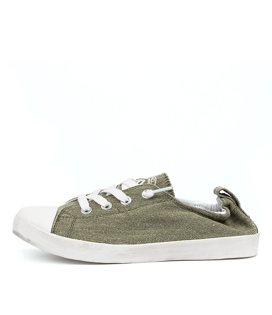 Buy Colorado Empory Eco Cf Khaki Eco Sneakers online with free shipping