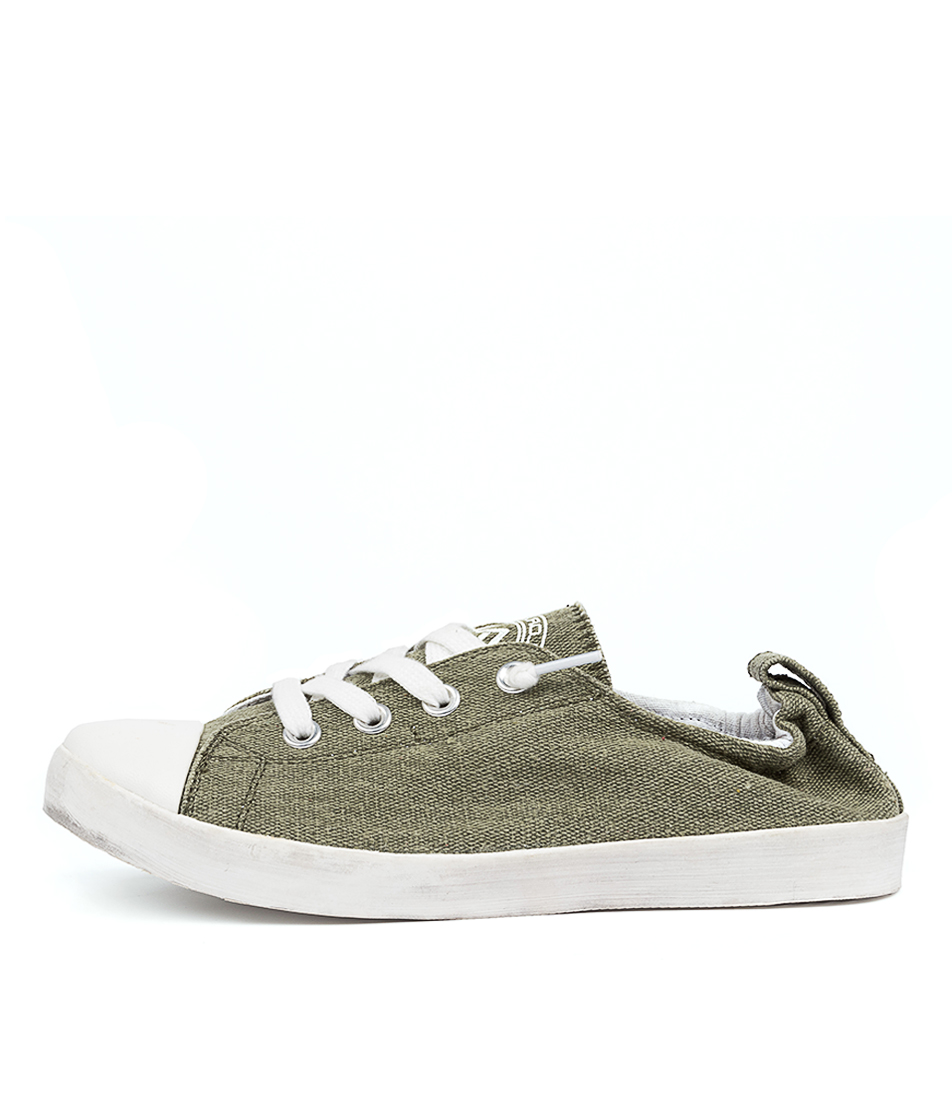Buy Colorado Empory Eco Cf Khaki EcoSneakers online with free shipping