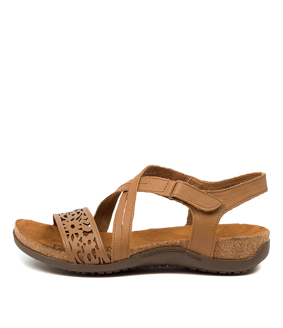 Buy Colorado Evalyn Cf Tan Sandals online with free shipping