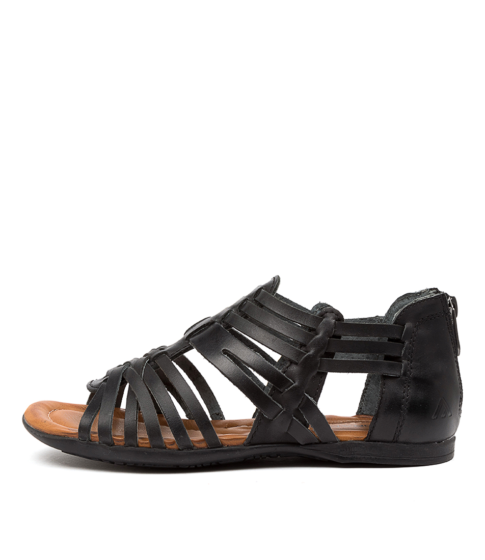 Buy Colorado Kiwi Cf Black Sandals online with free shipping