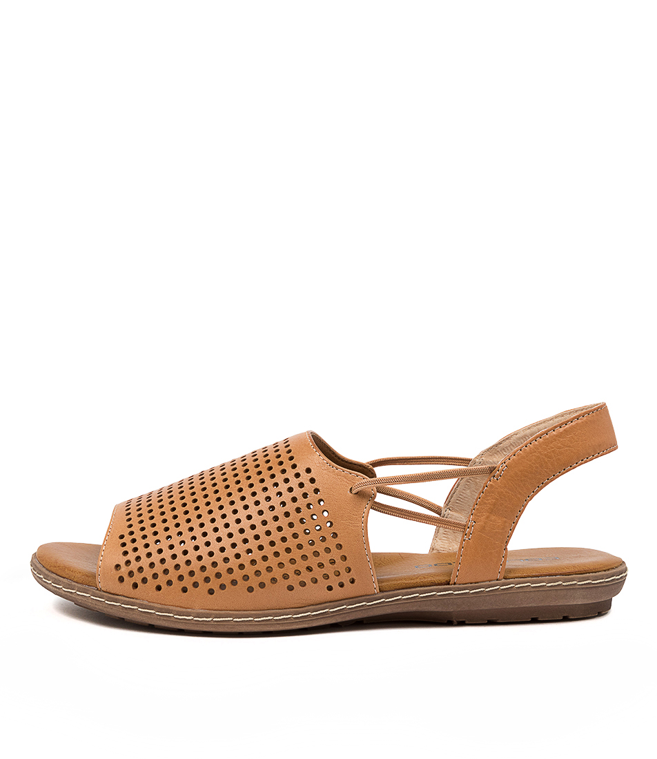 Buy Colorado Drill Cf Tan E Sandals online with free shipping