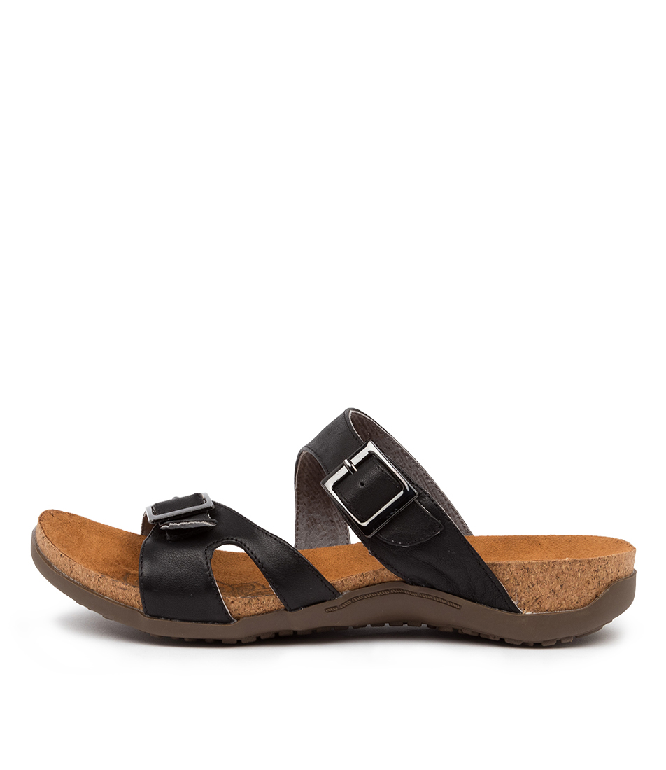 Buy Colorado Emilina Cf Black Sandals online with free shipping
