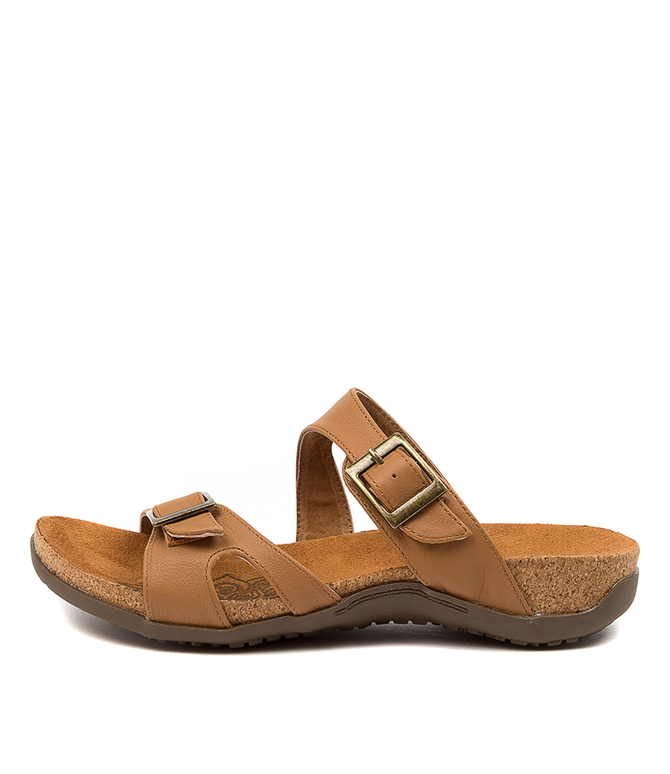 Buy Colorado Emilina Cf Tan Sandals online with free shipping