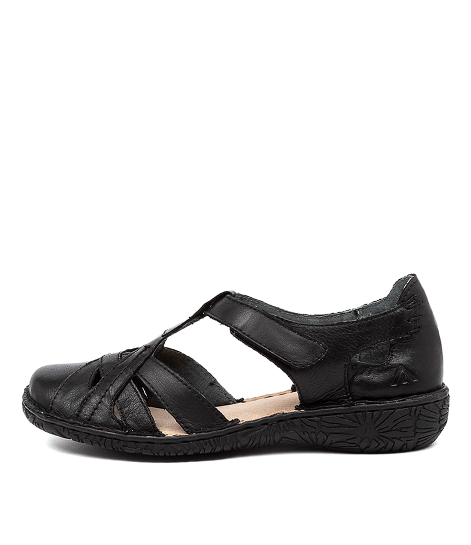 Buy Colorado Novara Cf Black E Flats online with free shipping