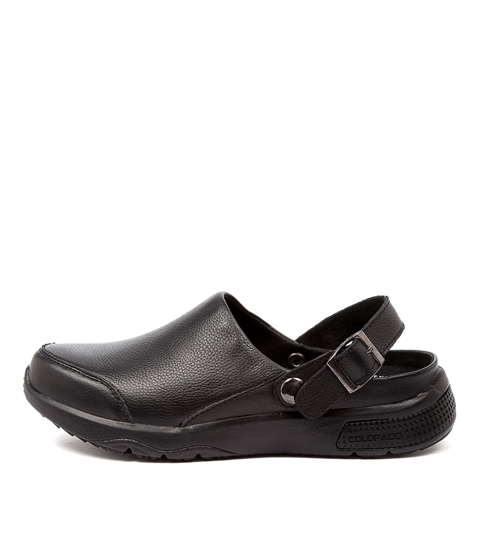 Buy Colorado Dance Cf Black Flats online with free shipping