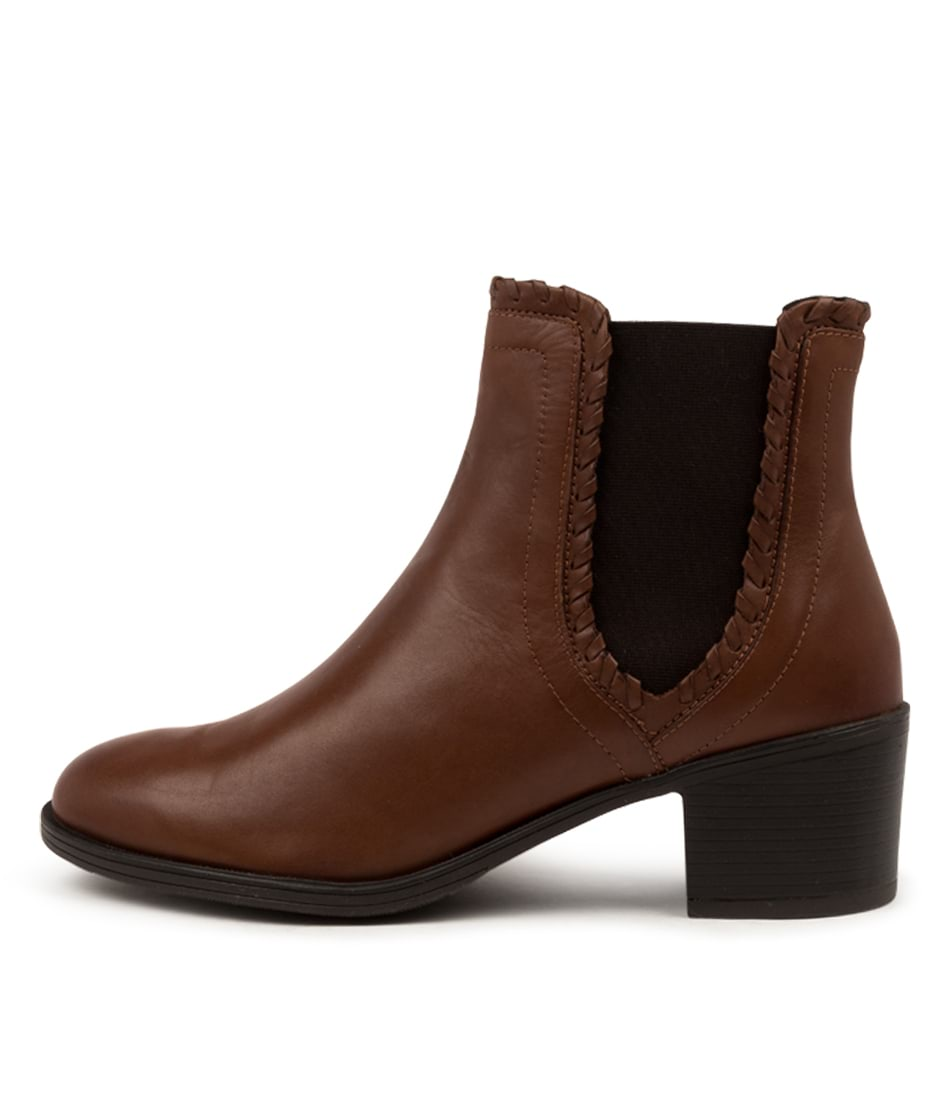 Buy Colorado Cornal Cf Brandy Ankle Boots online with free shipping