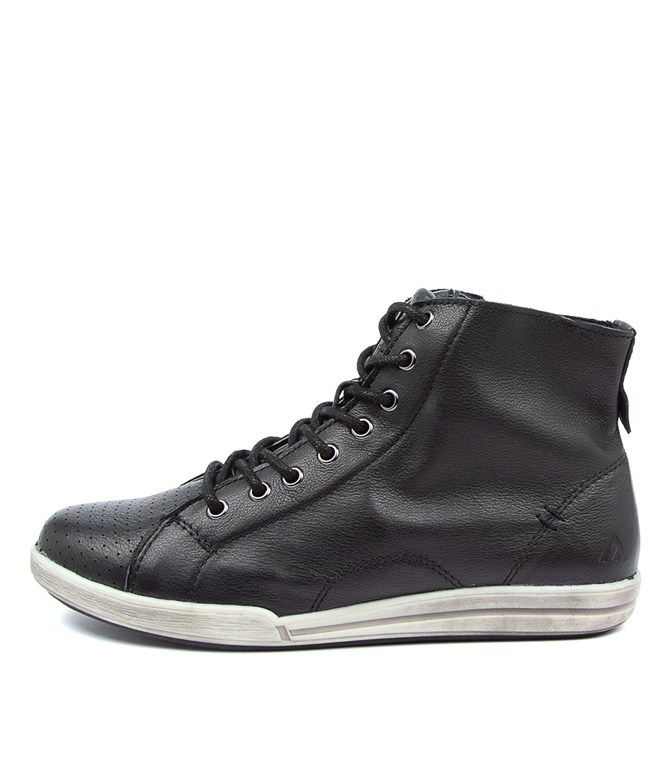 Buy Colorado Marquez Cf Black Ankle Boots online with free shipping