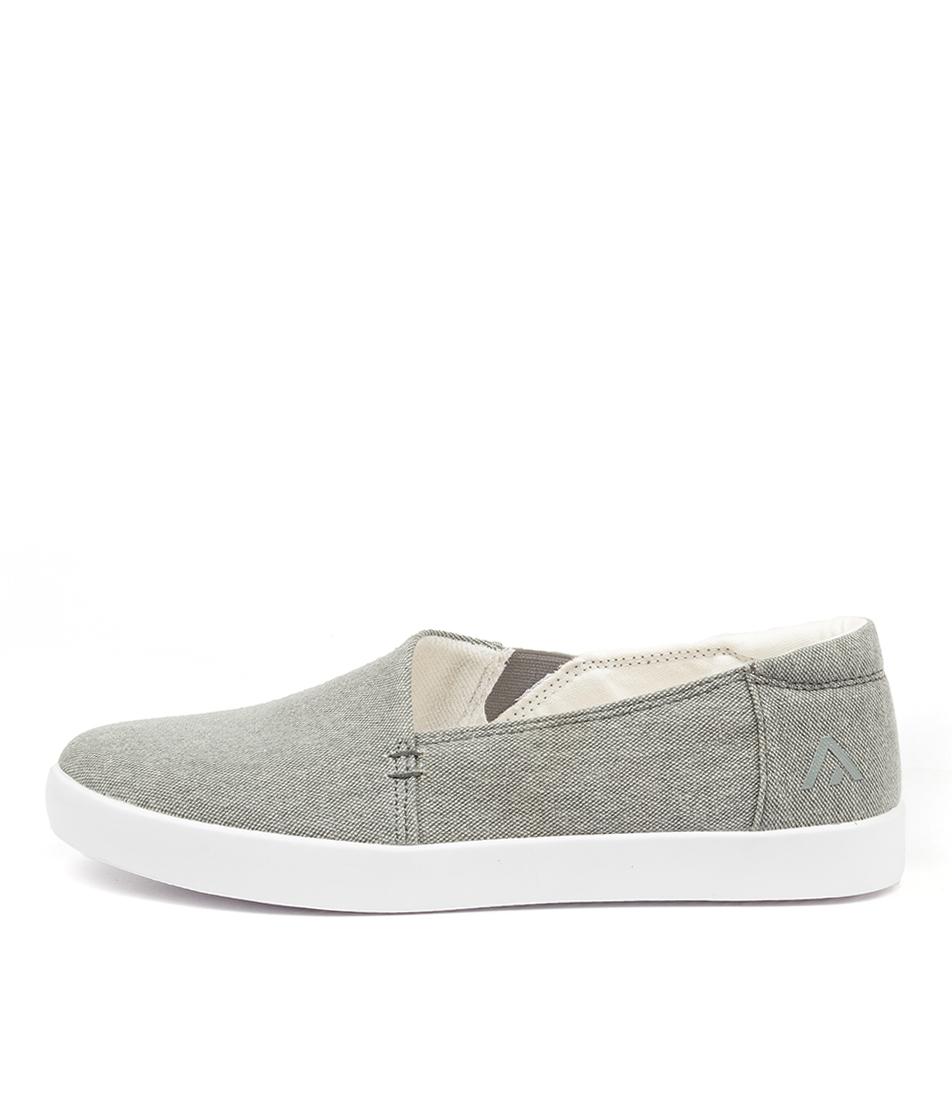 Buy Colorado Encinal Cf Lt Grey Sneakers online with free shipping