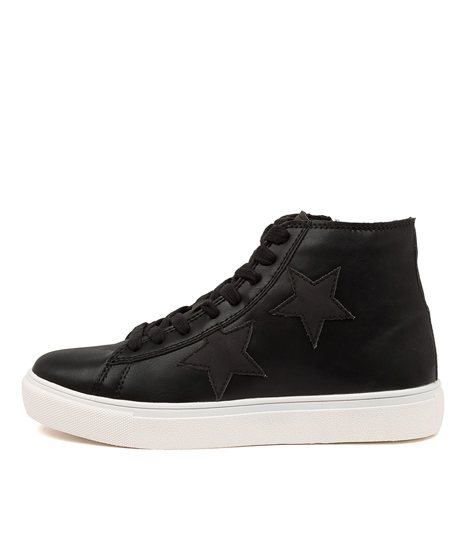 Buy Colorado Kress Cf Black Ankle Boots online with free shipping