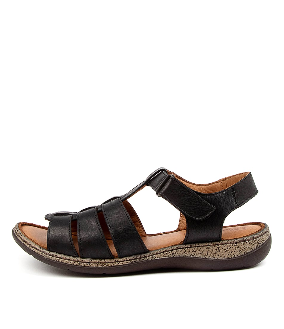 Buy Colorado Martie Cf Black Heeled Sandals online with free shipping