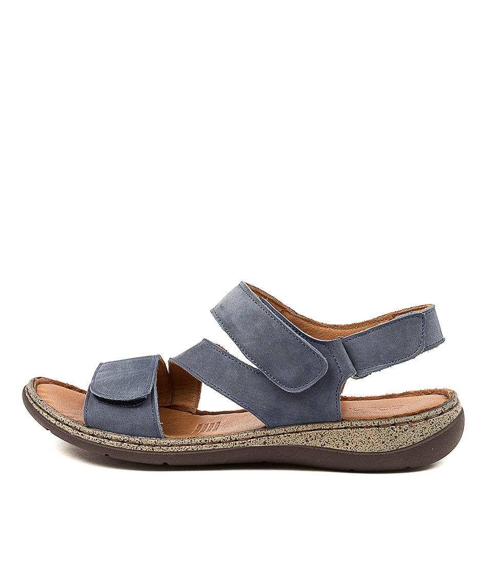 Buy Colorado Mincent Cf Denim Heeled Sandals online with free shipping