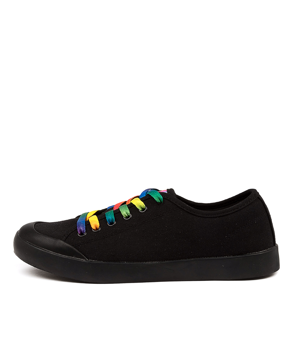 Buy Colorado Empower Cf Black Rainbow Sneakers online with free shipping