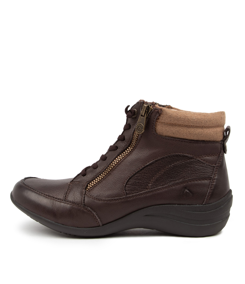 Buy Colorado Bobbye Cf Roasted Pecan Ankle Boots online with free shipping