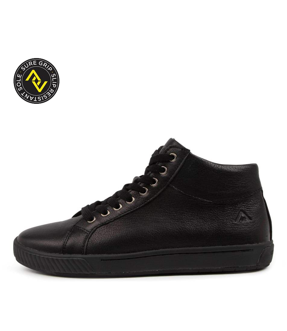 Buy Colorado Galiana Cf Black Ankle Boots online with free shipping