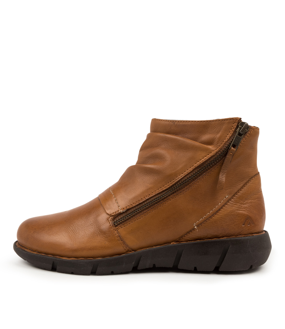 Buy Colorado Forcett Cf New Tan Ankle Boots online with free shipping