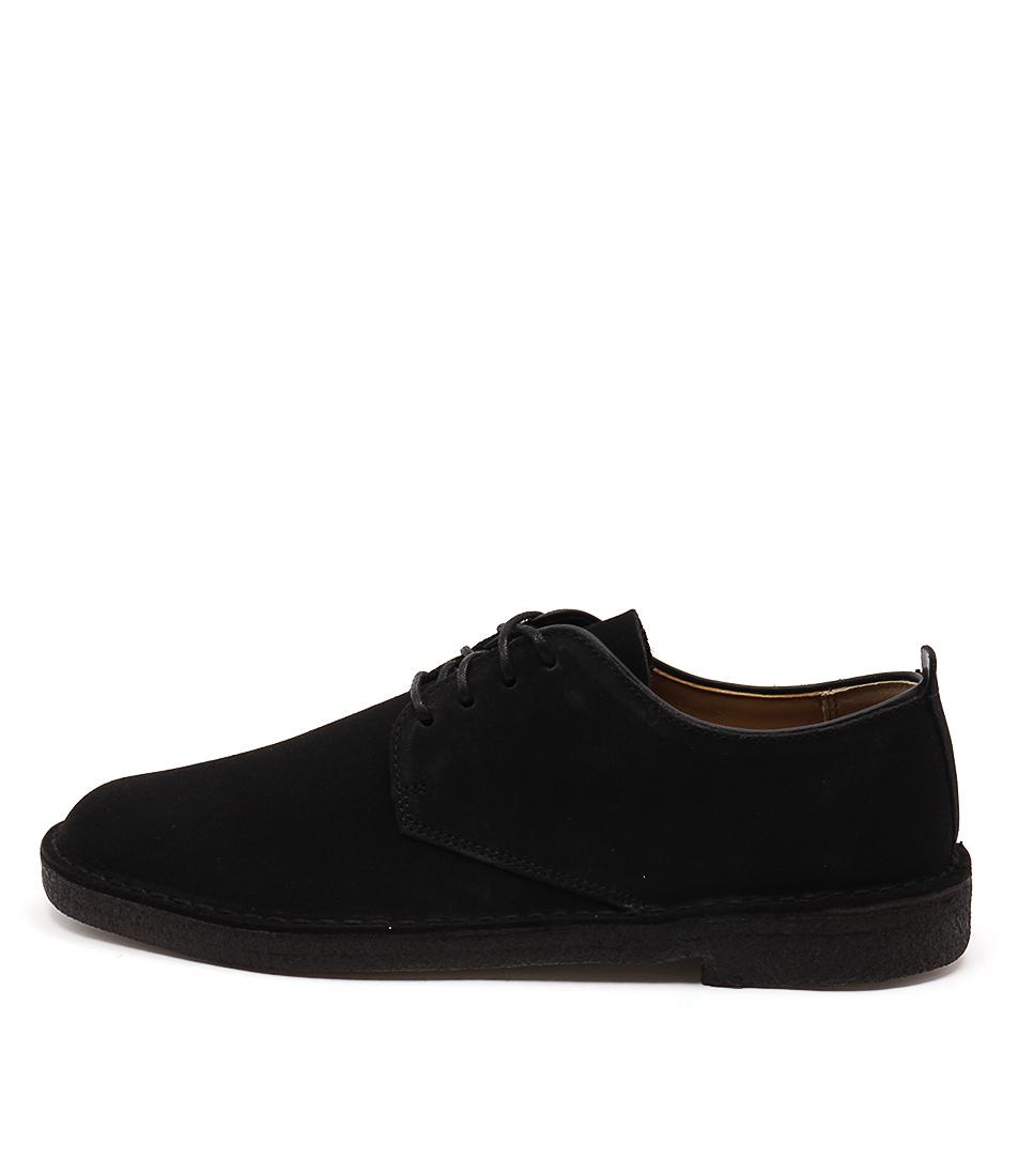 New Clarks Originals Desert London Mens Shoes Dress Shoes Flat