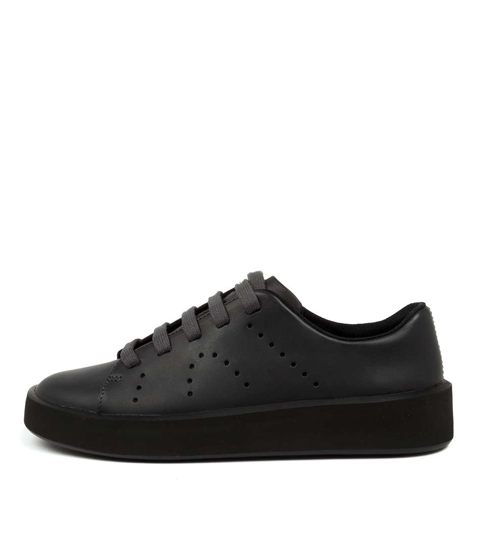Buy Camper Courb Charcoal Sneakers online with free shipping
