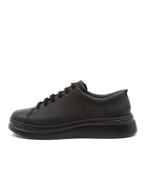 Buy Camper K200508 Runner Up Cm Black Black Sneakers online with free shipping