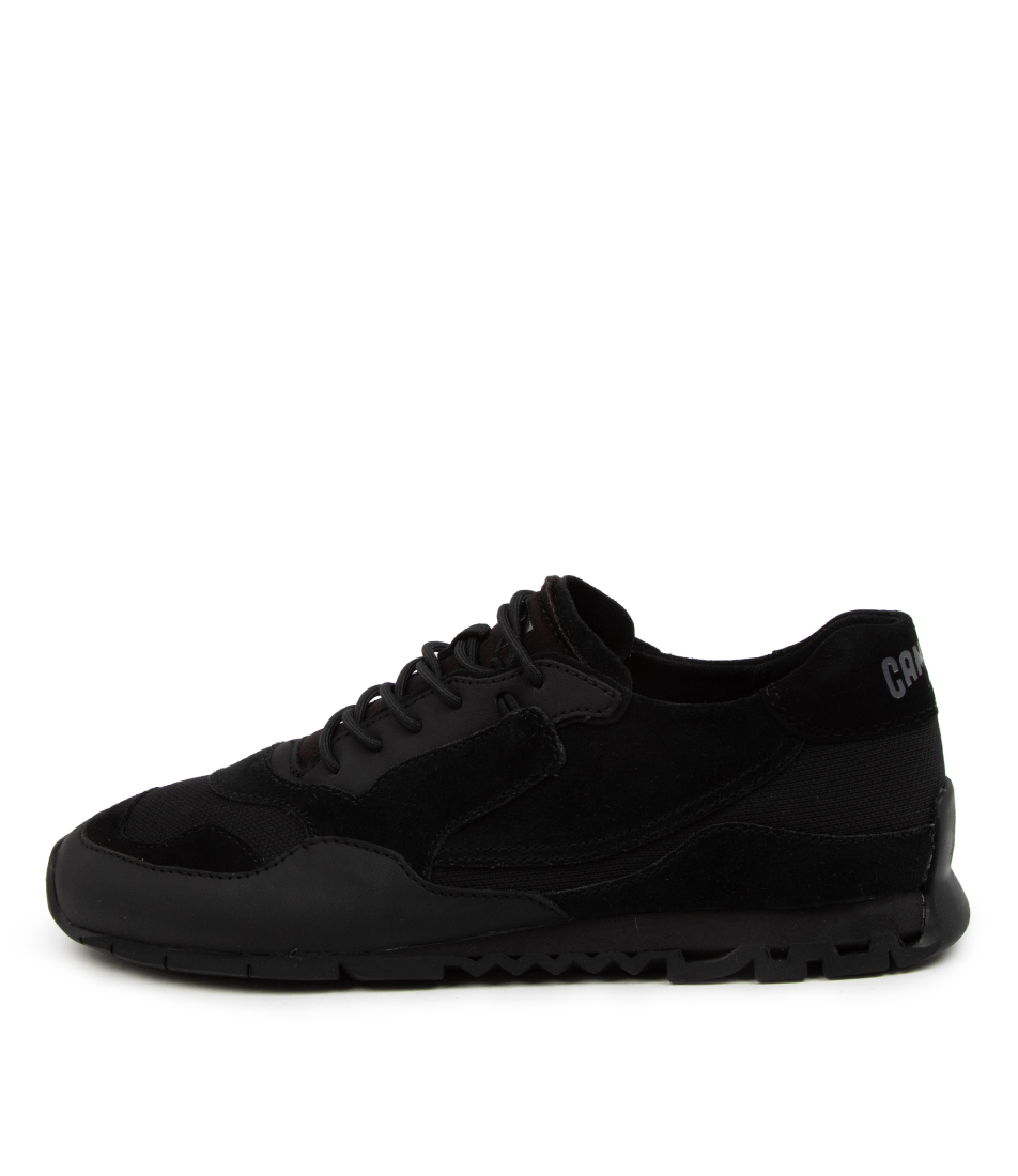 Buy Camper Nothing Sneaker Cm Black Sneakers online with free shipping