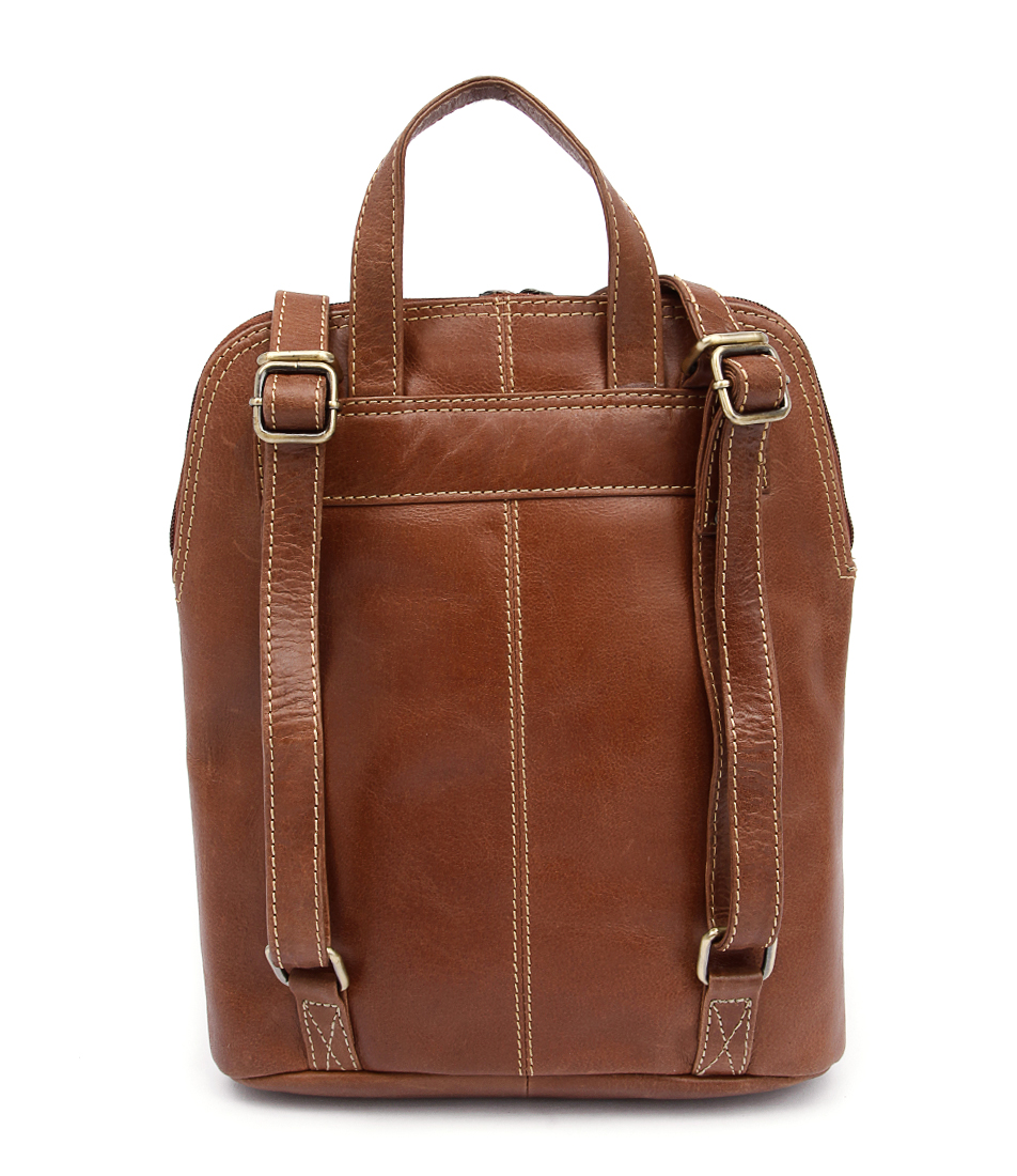 Condura Leather 2524 Tan Bags