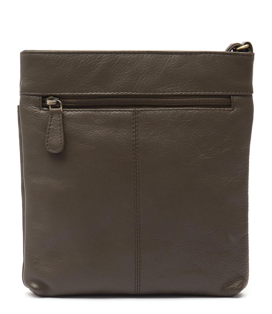 Condura Leather 22 516 Le1668 Taupe Bags